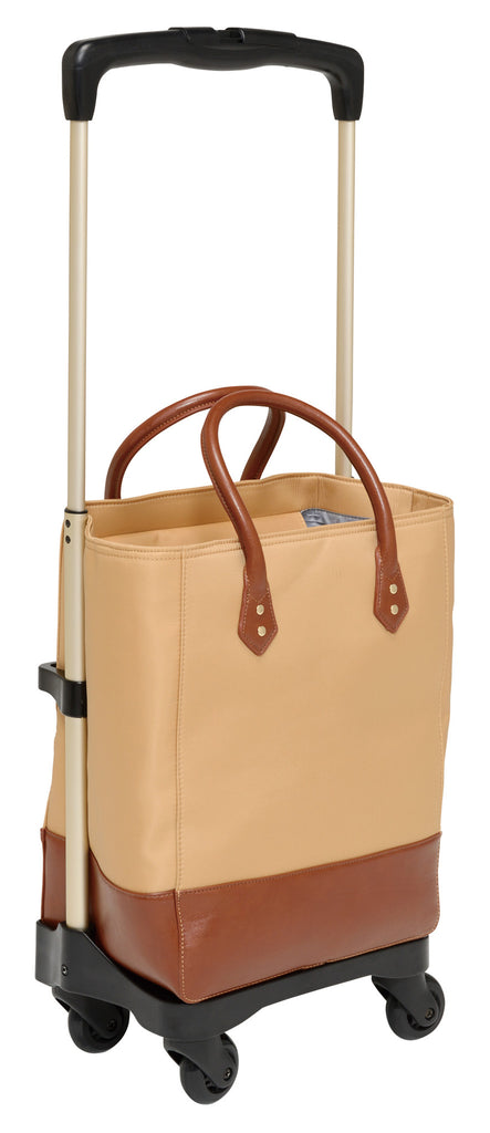 Walker Bag - Stylish Height-Adjustable for the Elderly