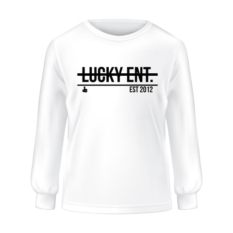 Lucky Ent Long Sleeve