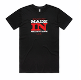 MADE IN MELBOURNE ARTIST TEE 2020