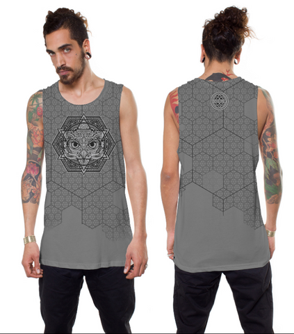 Esoteric Mens Muscle Singlet 2019