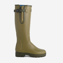 Load image into Gallery viewer, MEN'S VIERZON JERSEY LINED WELLINGTON BOOTS