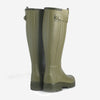 MEN'S CHASSEUR LEATHER LINED WELLINGTON BOOTS