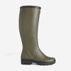WOMEN'S GIVERNY JERSEY LINED WELLINGTON BOOTS