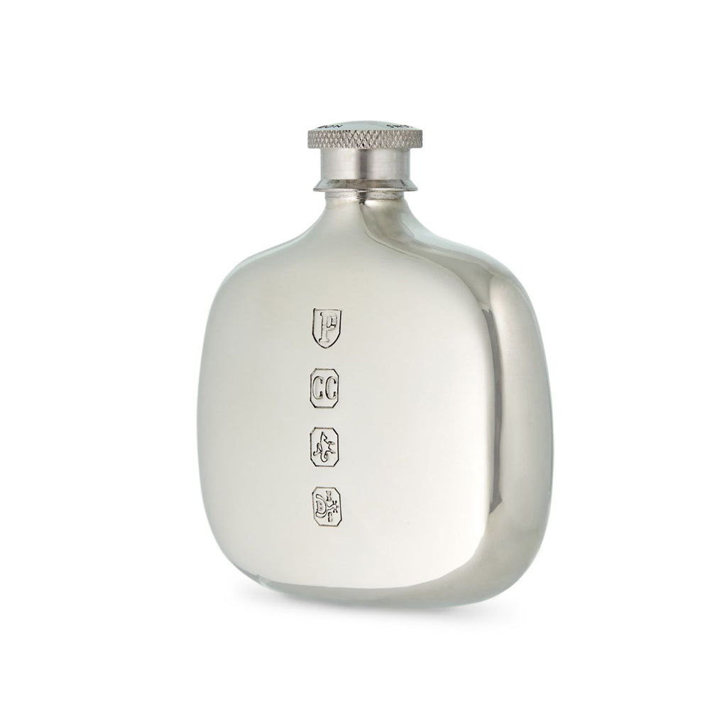 3oz SMALL POCKET FLASK
