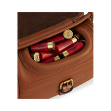 Load image into Gallery viewer, CLASSIC LEATHER CARTRIDGE BAG