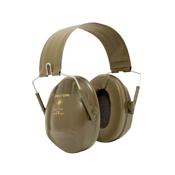 Peltor Bull Eye Ear Defenders
