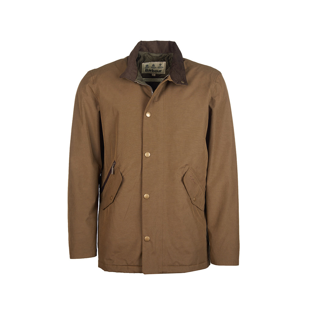 MEN'S CHESTER JACKET