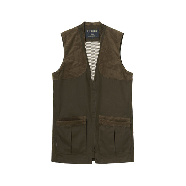 Mens Sporting Clay Vest