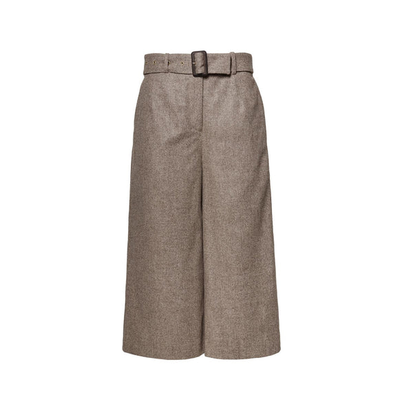 LADIES WOOL CULOTTES