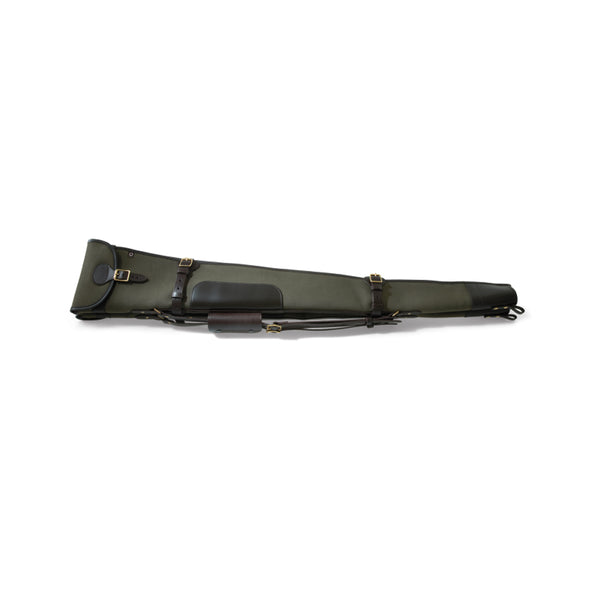 ROSEDALE DOUBLE SHOTGUN SLIP WITH FLAP AND ZIP