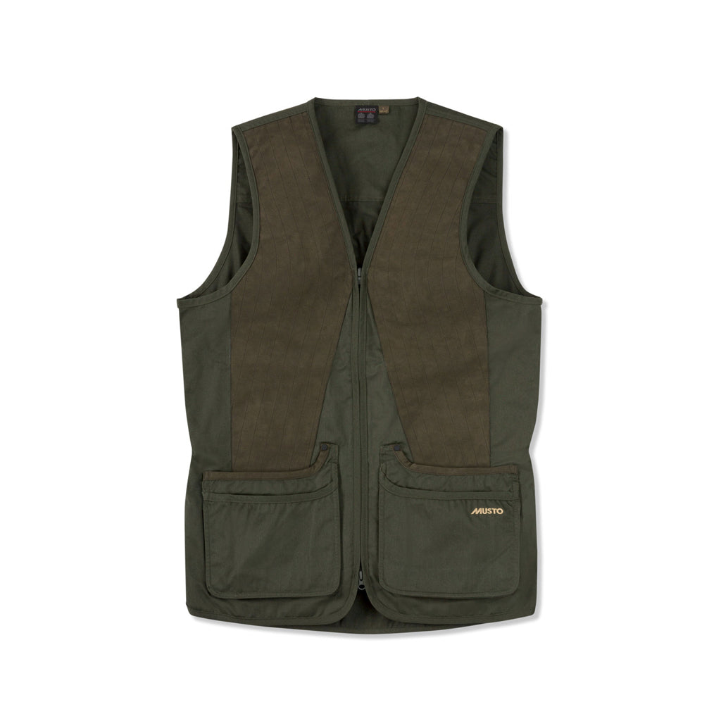 Clay Shooting Vest