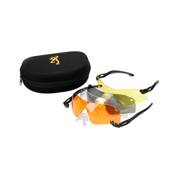 Eagle Shooting Glasses Kit