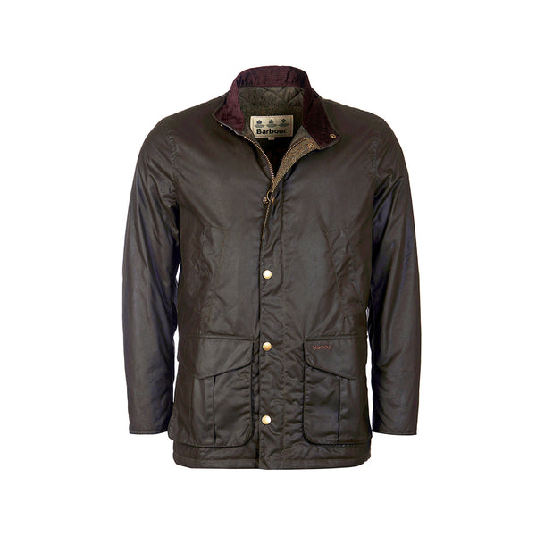 Men's Hereford Wax Jacket