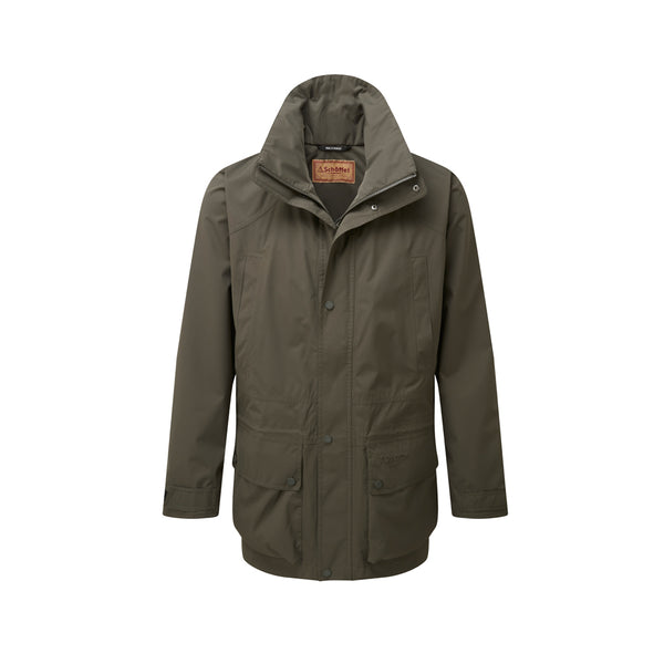 Schöffel Ketton Packaway Jacket