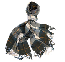 Load image into Gallery viewer, MODERN COUNTRY TARTAN SCARF