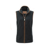 Lyndon Fleece Gilet - Kingfisher