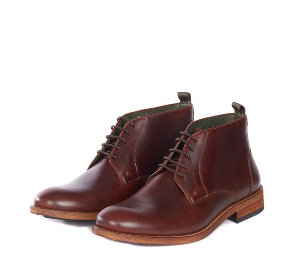Barbour Benwell Mens Boots