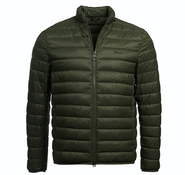 PENTON QUILTED JACKET
