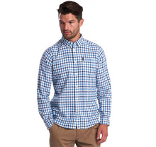 Load image into Gallery viewer, MEN'S LINEN MIX SHIRT