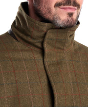 Load image into Gallery viewer, MEN'S MOORHEN TWEED COAT