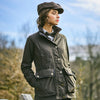 Women's Berkeley Oil Cloth Jacket