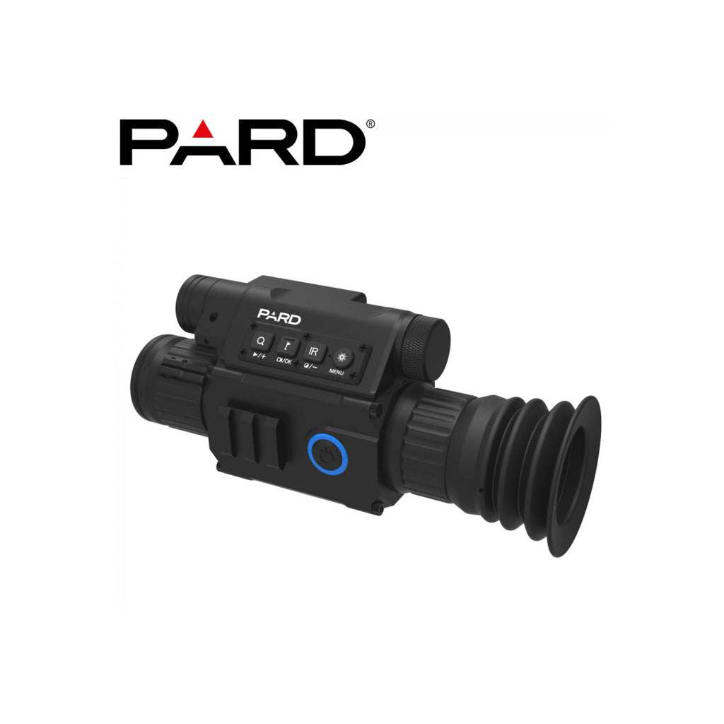 PARD NV008P LRF Night Vision Rifle Scope