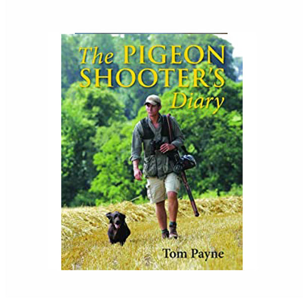 The Pigeon Shooter's Diary