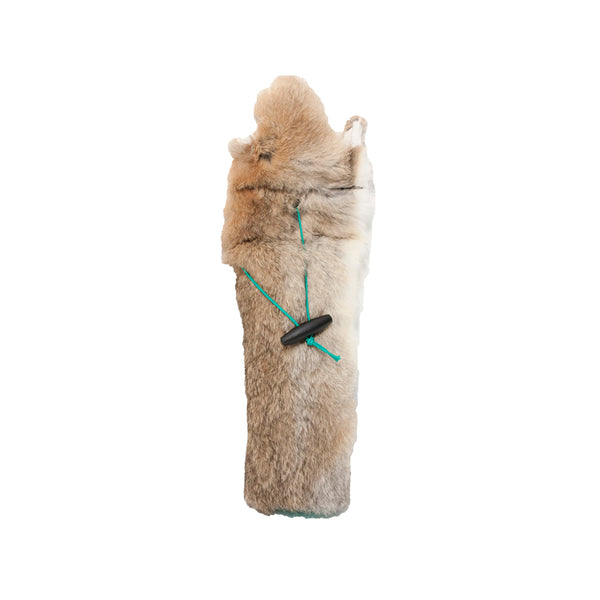 1lb Rabbit Fur Dummy
