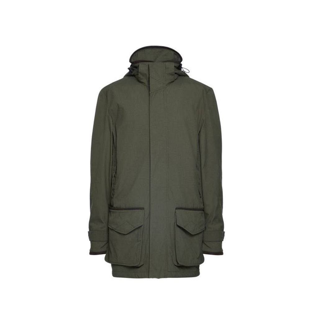 MENS SNIPE SHOOTING COAT