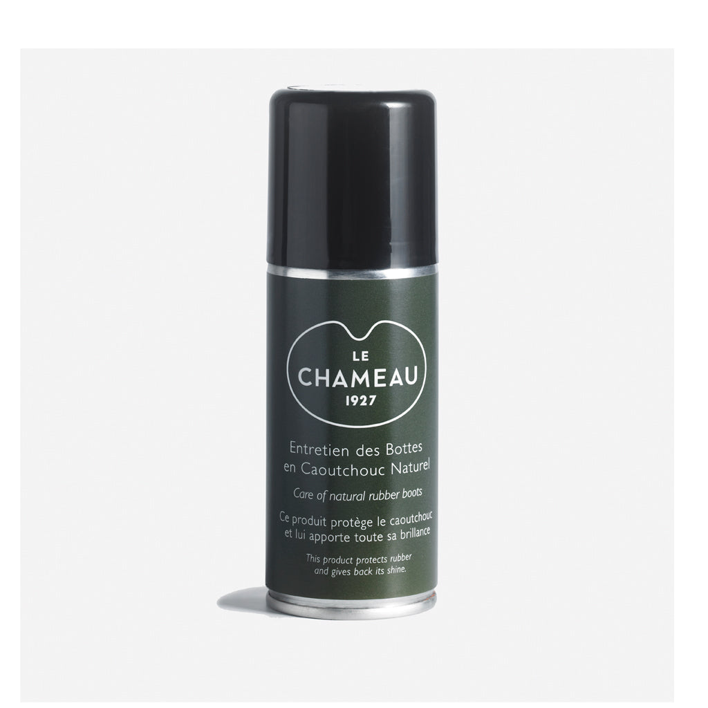 Le Chameau Boot Maintenance Spray