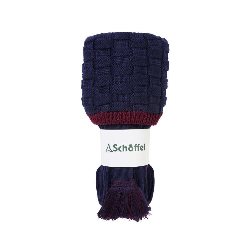Teigh Sock Navy