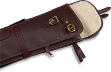 Load image into Gallery viewer, BYLAND DOUBLE SHOTGUN SLIP WITH FLAP AND ZIP