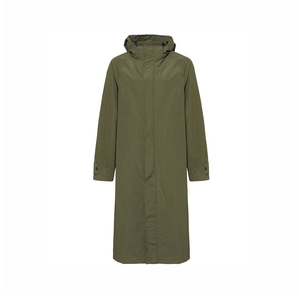 MEN'S VATERSAY CAPE