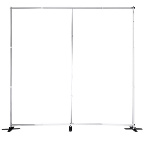 10' Booti™ Adjustable size Backdrop, Frame Only