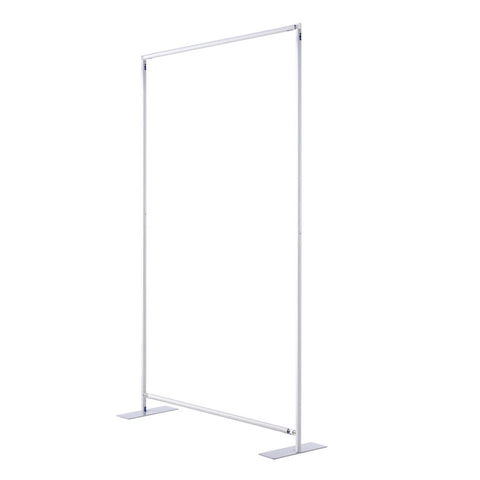 5' Booti™ Vertical Trade Show Display, Frame Only