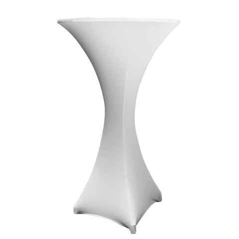Ceti™ Cocktail Table with White Cover