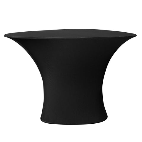 Ceti™ Convention Table with Black Cover