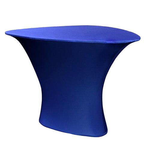 Ceti™ Convention Table with Blue Cover