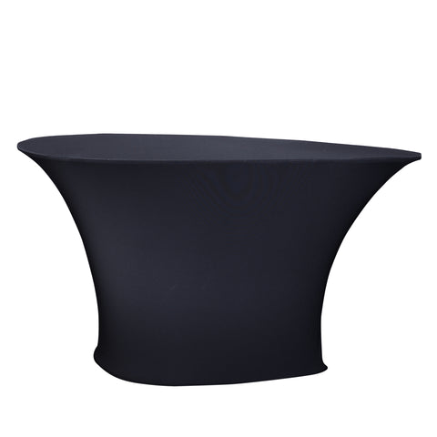 Ceti™ Reception Table, Black Cover Only