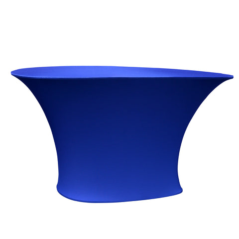 Ceti™ Reception Table with Blue Cover