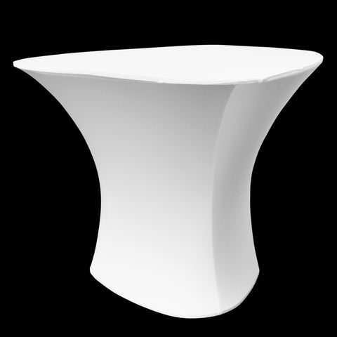 Ceti™ Convention Table,  White Cover Only