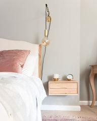 The floating bedside table buying guide