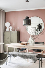 Top trends for pink interiors in 2019