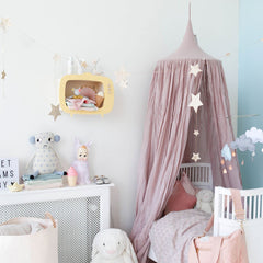 Five tips for designing a pink girls bedroom that is not overly girly