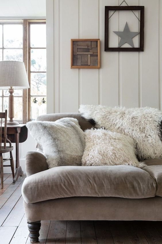 hygge neutral colour