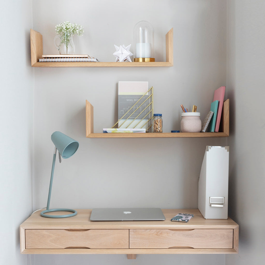 oak_U_shelves