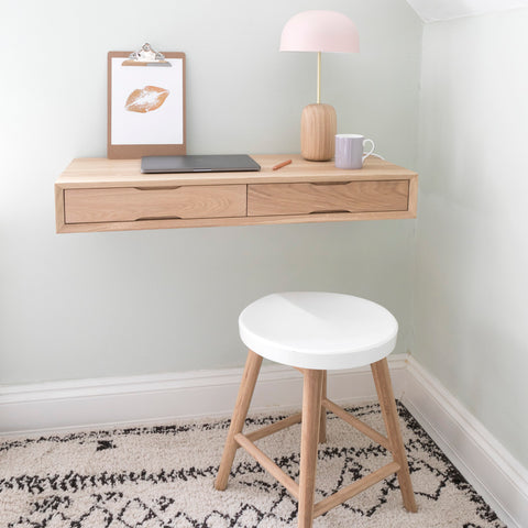 How To Design Your Small Home Office Space Urbansize