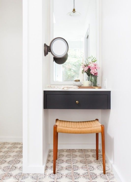 How To Style Your Small Dressing Table Urbansize
