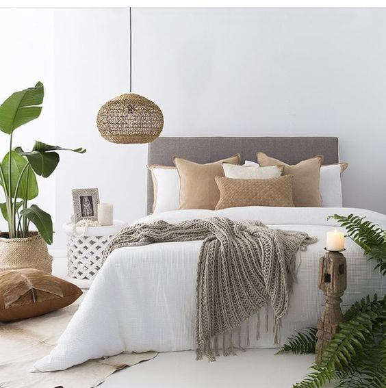 hygge bed goals