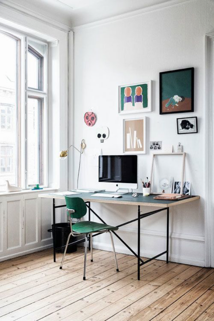 green_chair_home_office